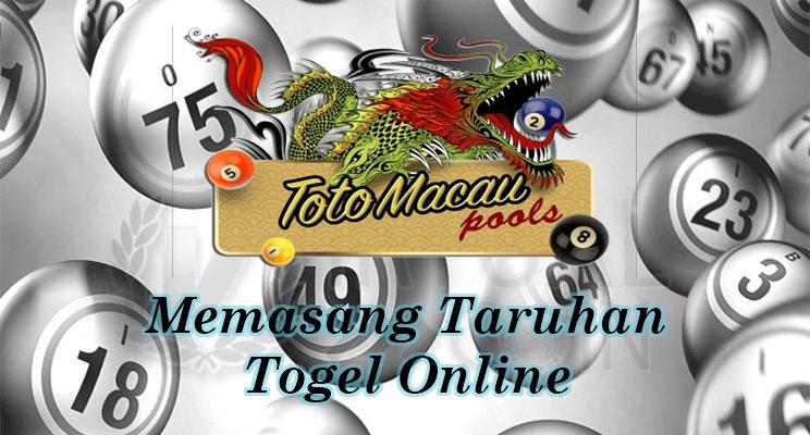 Cara Memasang Togel